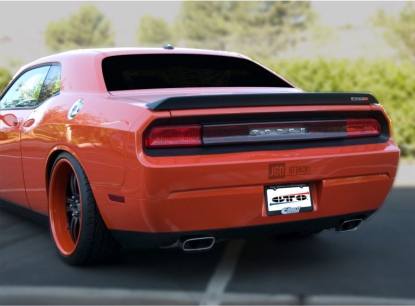 SRT Style Trunk Spoiler (CHALLENGER 08-21 all)