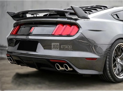 Spoiler Tylny GT F35 (MUSTANG 15-20 Fastback)