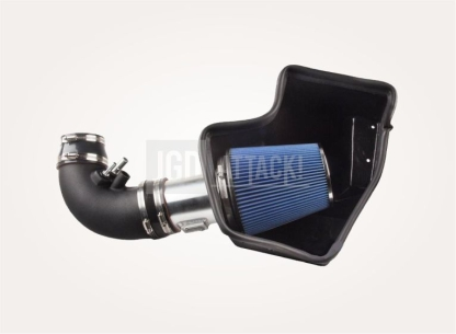 STEEDA ProFlow Mustang Cold Air Intake - No Tune (MUSTANG 15-17 GT)