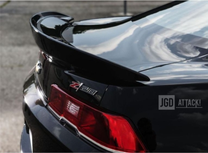 Z28 OE Trunk Spoiler (CAMARO 14-15 all)